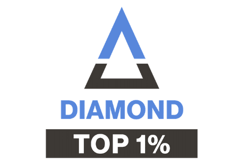 Invisalign Diamond Plus - Top 1% Provider